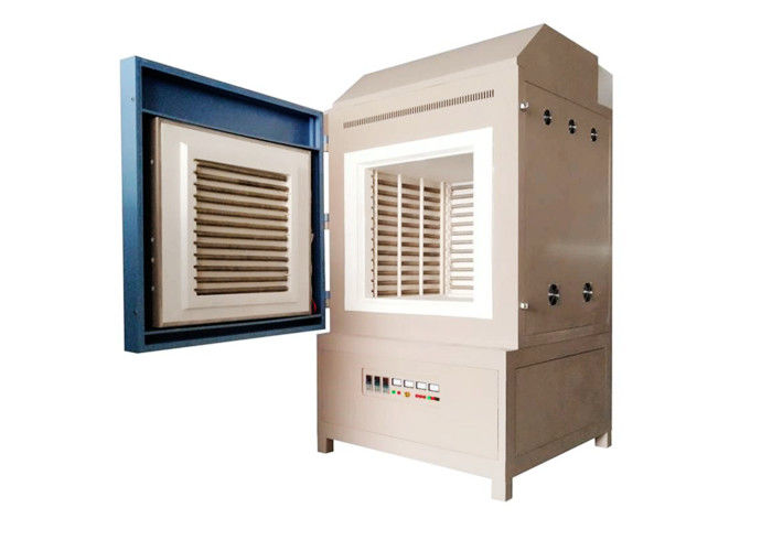 Low Temperature Debinding Furnace , 1100 ℃ Decreasing Furnace Electric Ceramic Furnace