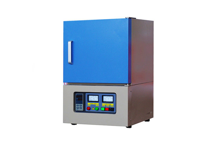 Collapse Proof Vacuum Sintering Furnace B Type MoSi2 Heating Element Custom Volume